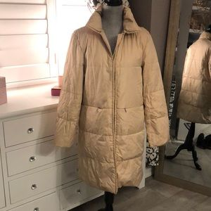 Winter Puffer Coat